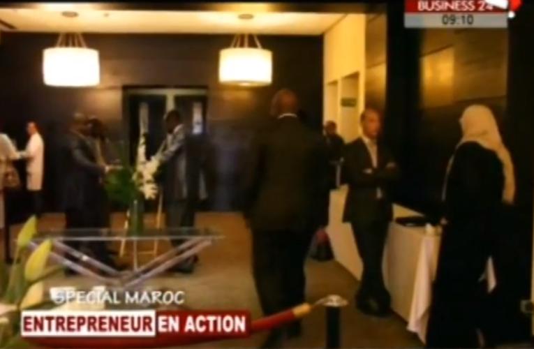 Entrepreneur en Action – Special Maroc