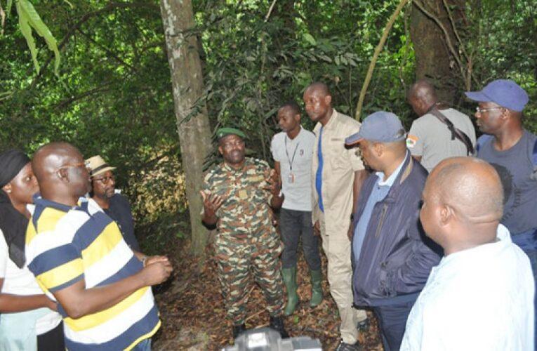 Grand-Béréby :  Les acteurs du tourisme  sensibilisent