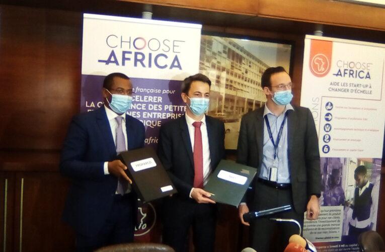 Financement des TPE et PME en Côte d'Ivoire : Proparco et SGCI signent un partenariat