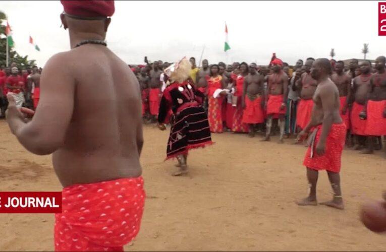 Culture: célébration de la Fatchué à Azito Village